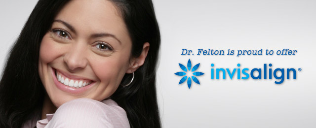 Invisalign Clear Braces For Lolo Area Patients
